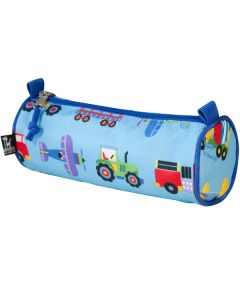 Kids pencil cases - Transport