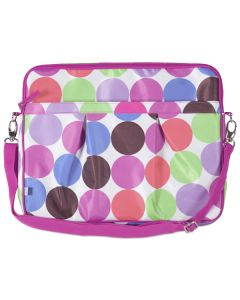 Laptop Case Medium - Studio Dot