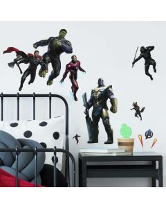 Avenger Engame Wall Stickers