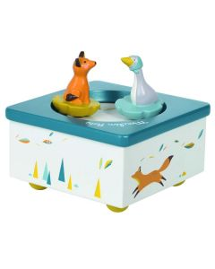 Baby Music Boxes - Goose & Fox