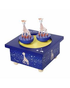 Sophie the Giraffe Music Boxes
