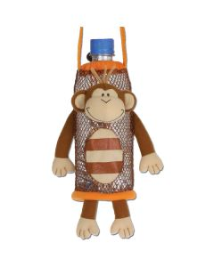 Boy's Monkey Bottle Buddy