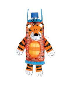 Boy's Tiger Bottle Buddy