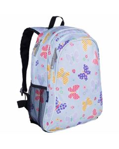 Wildkin Butterfly Backpacks