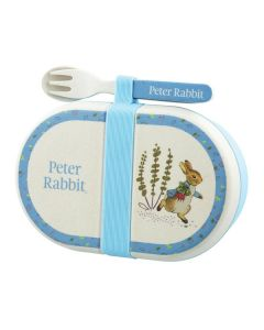 Peter Rabbit Snack Box for Children