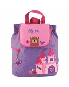 Children's Personalised Backpack