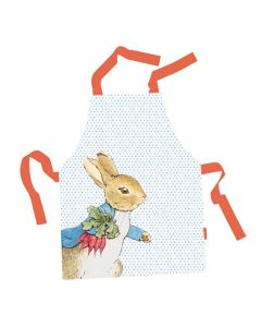 Children's Peter Rabbit Apron