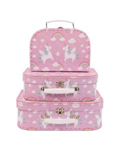 Children's Storage Suitcases