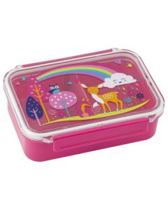 Girl's Snack Box - Woodland