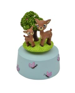 Baby Musical Carousel - Little Fawn
