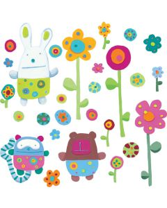 Djeco Wall Stickers