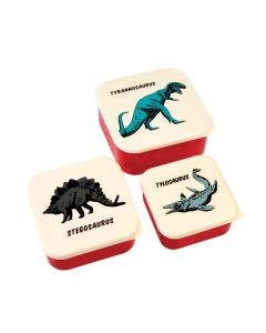Dinosaur Kids snack boxes