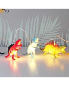 Dinosaur String Light Kids