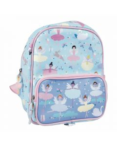 Fairy Princess Toddler Backpack