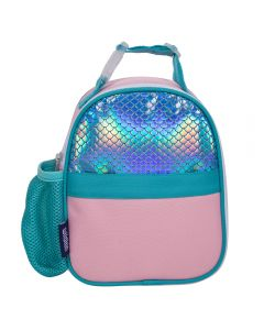 Children's Clip On Lunch Bag - Mermaid Undercover