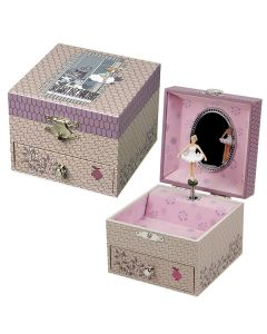 Girl Jewellery boxes