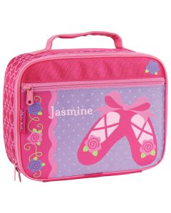 Personalised Girls Lunch Bags - Ballet