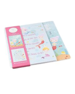Children's Mermaid Notebooks