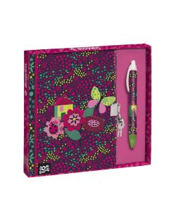 Girls Secret Diary with pen