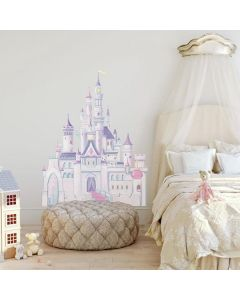 Children's Disney Princess Wall Sticker