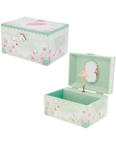 Jewellery boxes for girls - bird