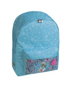 Spring Bloom Backpack for Girls