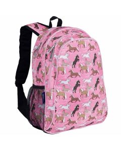 Horses Children's Backpacks