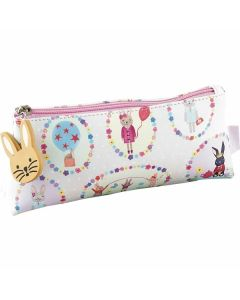 Girl's Unicorn & Fairy Pencil Case