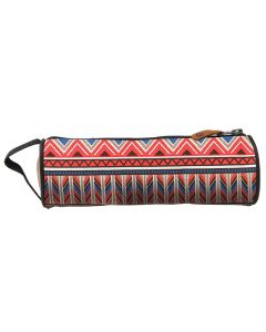 Aztec Tan Children's Pencil Case