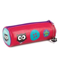 Milo Pencil Case - Cats