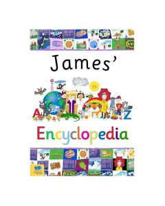Children's Personalised Encyclopedia for Kid