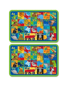 Educational Children's Placemats