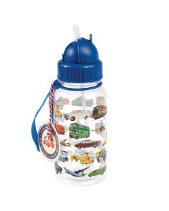 Rex Transport Water Bottle for Boys