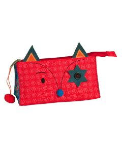 Little Kids pencil case - fox