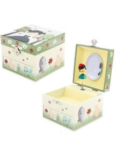 Magical Orchard  Jewellery Box - Personalisable