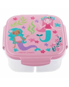 Mermaid Snack Boxes
