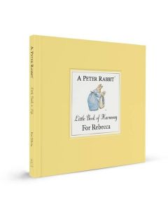 Personalised Peter Rabbit Book for Kids