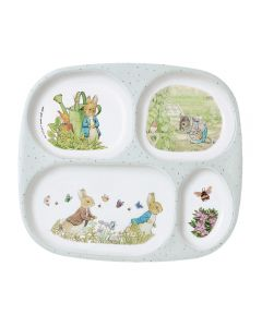 Petit Jour Children's Peter Rabbit Serving Tray