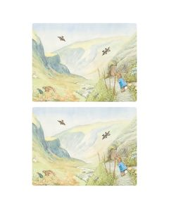 Peter Rabbit Placemats