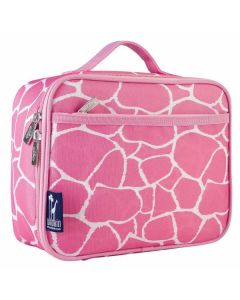 Pink Lunchbox