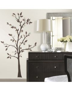 Modern Tree Wall Sticker