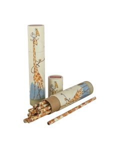 Roald Dahl Pencil Tube - The Giraffe and the Pelly and Me