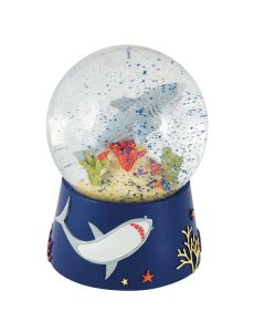 Sealife Children's Musical Snow Globes