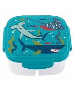 Shark Snack Boxes