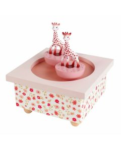 Baby Music Boxes - Sophie the Giraffe
