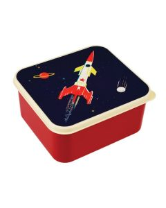 Space lunch box