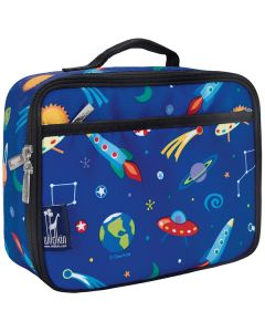 Kids Lunch Box – Space