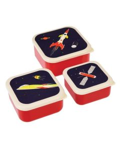 Space Snack Boxes
