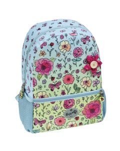 Toddler Backpack - Spring Bloom