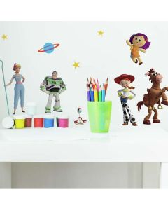 Disney Toy Story 3 Wall Stickers